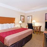 Bild från Econo Lodge Inn & Suites New Braunfels