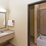 Foto di Econo Lodge Inn & Suites New Braunfels