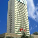 Yichang Three Gorges Project Hotel Foto