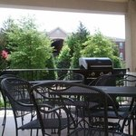 Foto Candlewood Suites Greenville NC