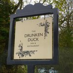 Foto di The Drunken Duck Inn