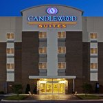 Foto Candlewood Suites Louisville North