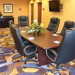 Comfort Suites Pell City Foto