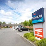 Travelodge Thame Hotel照片