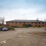 Φωτογραφία: Travelodge Shrewsbury Bayston Hill