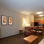 Photo de Candlewood Suites Apex Raleigh Area