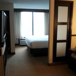 Photo de Hyatt Place Minneapolis Airport - South