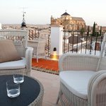 Photo of Balcon de Cordoba