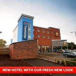 Photo of Travelodge Tamworth Central