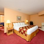 Lexington Inn & Suites - New Prague resmi