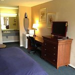 Foto de Knights Inn & Suites Anniston