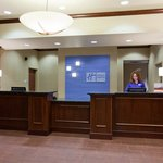 Photo de Holiday Inn Express Hotel & Suites Minneapolis SW - Shakopee