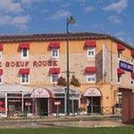 Photo de Inter Hotel Le Boeuf Rouge