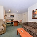 Suburban Extended Stay Hotel Foto