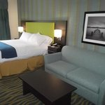 Photo of Holiday Inn Express & Suites Southport - Oak Island Area