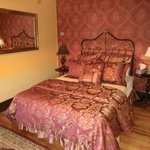 Photo de Hotel Garza Bed and Breakfast