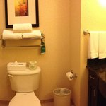 Bilde fra Homewood Suites by Hilton Boston/Cambridge-Arlington