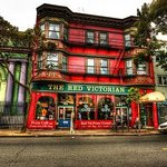The Red Victorian LLC