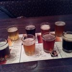 8 kinds of beer