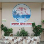 Foto di Raymen Beach Resort