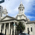 Cathedral Basilica of St. Joseph, Downtown San Jose, Ca