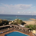 Foto van Insotel Tarida Beach Resort