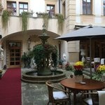 Photo de Alchymist Grand Hotel and Spa