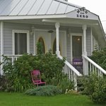 Bilde fra Mile Zero Bed and Breakfast