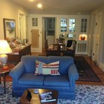 Φωτογραφία: Magnolia House Bed and Breakfast