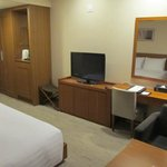 Harbor Park Hotel Incheon resmi