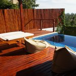 The Place Luxury Boutique Villas resmi