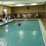 Photo de Hampton Inn Utica