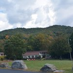 Foto de Maggie Valley Creekside Lodge