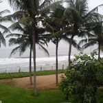 Foto de Radisson BLU Resort Temple Bay Mamallapuram