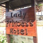 Photo de Lady Princess Hotel