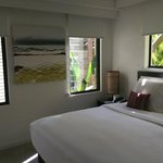 Main Bedroom - 2br apartment w plunge pool