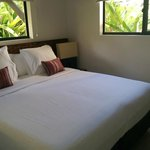 Second Bedroom - 2br apartment w plunge pool