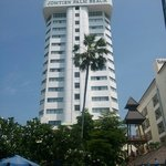 Foto de Jomtien Palm Beach Hotel & Resort