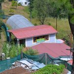 Top View of Ayush Guest House