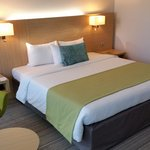 Foto Courtyard by Marriott Montpellier