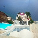 Andronis Luxury Suites Foto