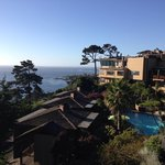 Foto di Hyatt Carmel Highlands