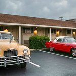 Photo de BEST WESTERN Route 66 Rail Haven