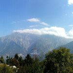 The Kinnaur Kailash Range