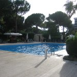 Foto de Holiday Inn Rome - Eur