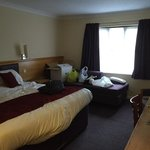 Foto de Good Night Inns Boddington Arms Hotel