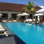 Photo de Warung Coco Guesthouse & Bungalows