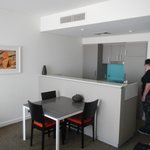 Foto de Adina Apartment Hotel Perth