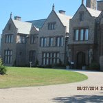 Doris Duke's Rough Point