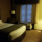 Days Inn Inner Harbor resmi